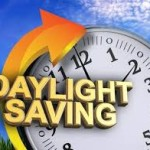 day Light savings time